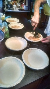 Turkey Pie assembly 2015 (2)
