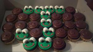 cupcake J