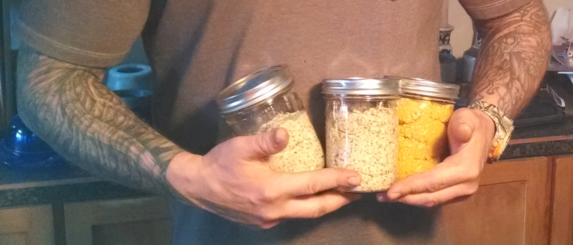 Mustard is a perfect condiment for summer: Make your own from scratch!